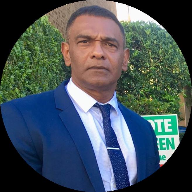 Adrian Prakash